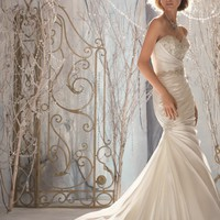 Mori Lee 1958 Dress - MissesDressy.com