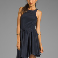 Talulah The Magic Stone Dress in Dark Navy from REVOLVEclothing.com