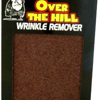 Amazon.com: Over The Hill Wrinkle Treatment: Toys & Games
