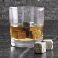Whisky Stones, Set of Nine - Cocktails - Bar Tools - Kitchen & Bar Tools - Sur La Table