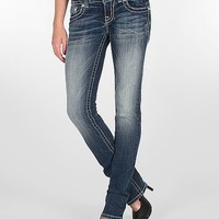 Miss Me Straight Stretch Jean - Women's Jeans | Buckle