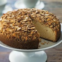 Almond Breakfast Cake | Williams-Sonoma