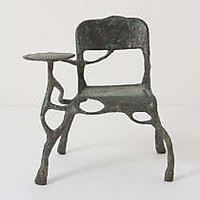 Anthropologie - Swept Twig Chair