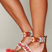 Free People Warrior Sandal