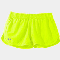 Women's Perforated UA Great Escape Shorts II | 1237254 | Under Armour US