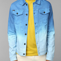 Kill City Dip-Dye Trucker Jacket