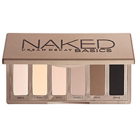 Urban Decay Naked Basics Palette: Eye Sets & Palettes | Sephora