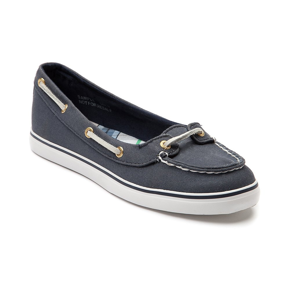womens sperry top sider lola boat shoe from journeys