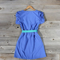 Bluebell Dress, Sweet Women's Country Clothing