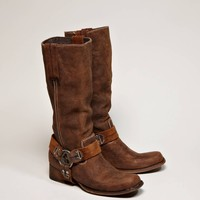 AEO Women's Bed Stu Opal Tan Greenland Boots (Brown)