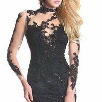 Janique K6054 Dress - MissesDressy.com