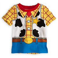 Woody Costume Tee for Baby | Disney Store