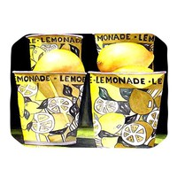 "Rosie Brown ""Lemonade"" Place Mat 