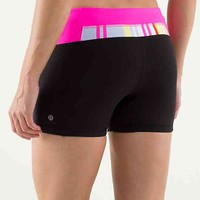 run: fast track short | women's shorts | lululemon athletica