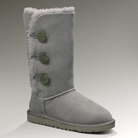 Kids Bailey Button Triplet by UGG Australia