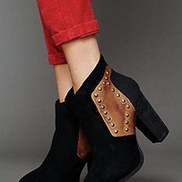 Free People  Starline Ankle Boot at Free People Clothing Boutique