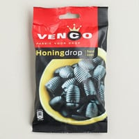 Venco Honey Licorice Drops | World Market
