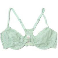 Shadowlace Bra - Anthropologie.com