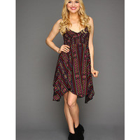 Billabong Preston Dress