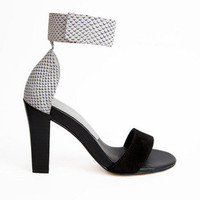Chinese Laundry Balance High Heel Sandals $100