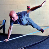 Balance is Power! Improving the Kinetic Chain for Enhanced Performance