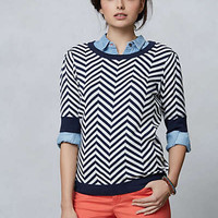 Anthropologie - Seafellow Sweater