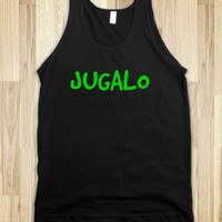 JUGALO - Tylorb's - Skreened T-shirts, Organic Shirts, Hoodies, Kids Tees, Baby One-Pieces and Tote Bags