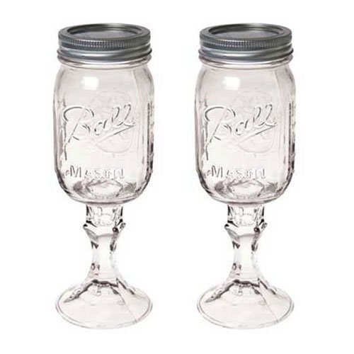 The Original RedNek Wine Glass - Set of 2