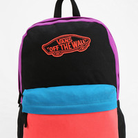 Vans Realm Colorblock Backpack