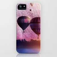 So Far so Close iPhone & iPod Case by Viviana González