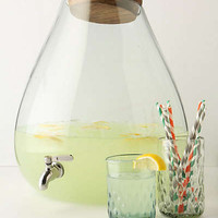 Anthropologie - Bubbled Beverage Dispenser