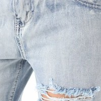 One Teaspoon Awesome Distressed Jeans | SHOPBOP