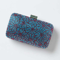 Anthropologie - Lillo Crystal Clutch
