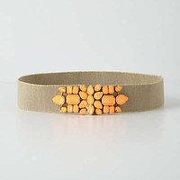 Anthropologie - Gem Grid Belt