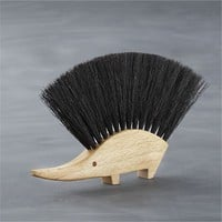 Redecker® Hedgehog Crumb Brush