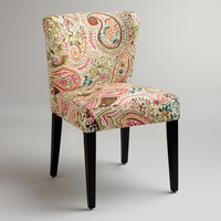 Paisley Chloe Dining Chairs, Set of 2