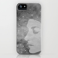 Dream Weaver iPhone & iPod Case by Deepti Munshaw