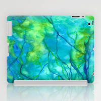 Ocean Wonder iPad Case by Rosie Brown