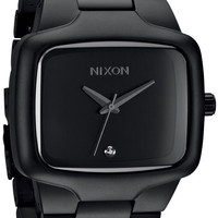 Nixon Big Player Matte Black is now available at Watchismo.com