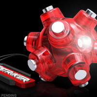 Striker Magnetic Light Mine - Hands Free LED Flashlight