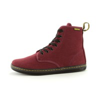 Womens Dr. Martens Eclectic Boot, Red | Journeys Shoes