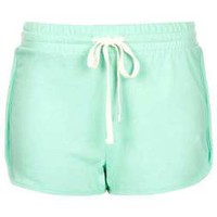 Side Panel Runner Short - New In This Week - New In - Topshop USA