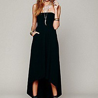 Free People  Solid Kristal's Maxi at Free People Clothing Boutique
