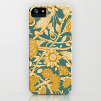 Vintage iPhone & iPod Case by Aubree Eisenwinter