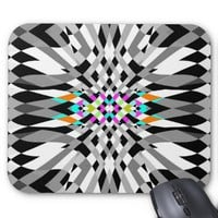 Chic Mousepad Design from Zazzle.com