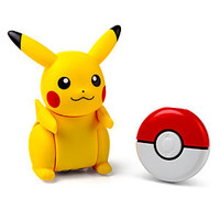 R/C Pokemon Pikachu