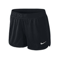 Nike Store. Nike Icon Woven Two-In-One Women's Training Shorts