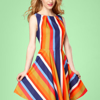 BB Dakota Lilly Dress