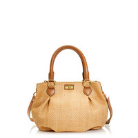 Brompton straw mini-hobo - bags - Women's Women_Shop_By_Category - J.Crew