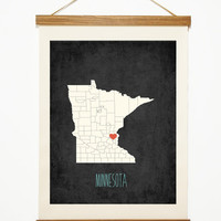 Minnesota | Fresh Words Market